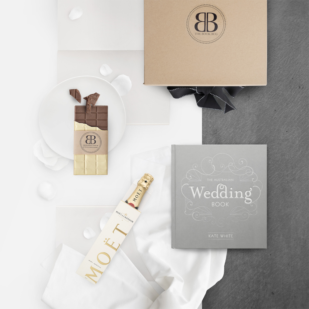 Wedding Gifts For Readers : Details about WEDDING Womens gift hamper Set Present Books Reading